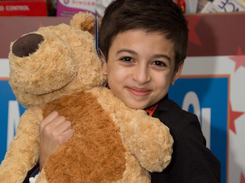 c-teddy-bear